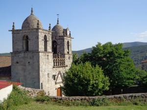 Eglise de Moimenta